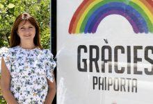 """Participación Ciudadana lanza la campaña """"Gràcies Paiporta"""" para reconocer el voluntariado y solidaridad de su ciudadanía"""
