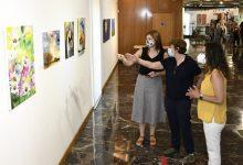 El Museu de la Rajoleria de Paiporta retoma su calendario expositivo con una muestra de alumnado y artistas locales