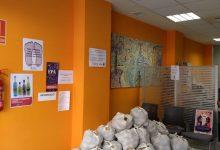 Un llaurador prefereix donar 8.000 kg de creïlles per a sectors vulnerables de Meliana