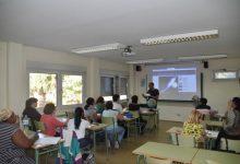 """L'Escola de Persones Adultes d'Alfafar rep el premi d'honor """"Ciutat de Dénia"""""""