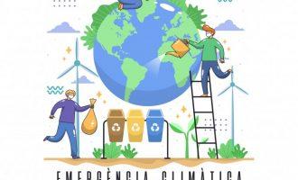 Almàssera s'adhereix a la Declaració d'Emergència Climàtica