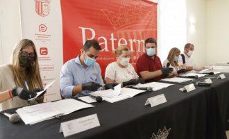 Paterna consensua uns nous pressupostos de 64 milions d'euros