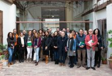 """L'Ajuntament de Quart de Poblet s'adhereix al """"Pacte Horta Sud"""" per a la reconstrucció de la comarca després de la crisi sanitària"""