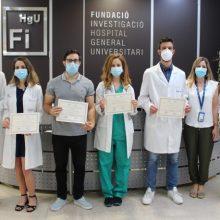 La Fundació d'Investigació de l'Hospital General de València invertirà més de 100.000 euros a impulsar set projectes d'investigació