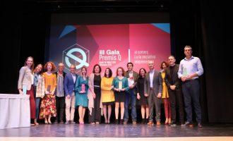 """Los Premios Q de Quart de Poblet inauguran la categoría """"Economía Social"""""""