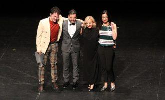 Més de 200 curts participaran en la 5a edició del Festival de Cinema de Paterna