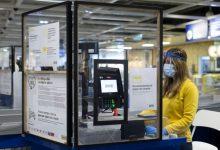 IKEA València reobri per complet amb un fort protocol de seguretat i salut
