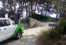 Campanya de Control de Mosquits a Xàtiva