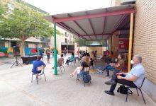 Els pares i mares de Burjassot reben informació sobre l'Escola d'Estiu 2020