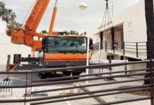 El Ayuntamiento de Paiporta sustituye y mejora la refrigeración del hogar de la tercera edad y el Centro Joven