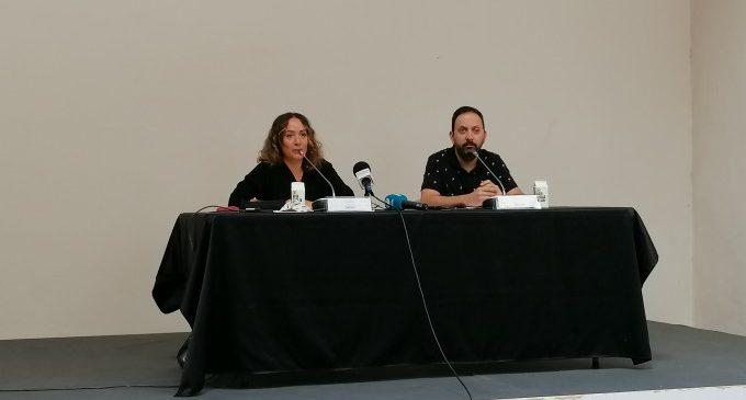 El Teatre Escalante presenta la programació de la temporada 2020-2021