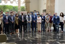 Massamagrell rebrà més de 465.000 euros per a rehabilitar l'antiga Casa dels Mestres