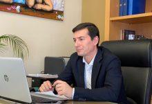 El Ayuntamiento de Burjassot fraccionará el pago del IBI que esté domiciliado en dos recibos