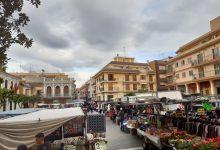 Paterna acuerda con el mercado ambulante abrir el 9 de junio