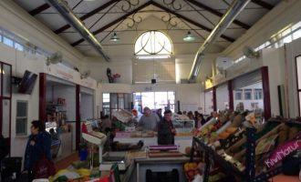 Alcàsser amplia el termini per a la licitació dels llocs del Mercat Municipal