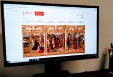 El Museo de Bellas Artes renueva la web con más contenidos y mejor accesibilidad