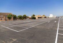Cullera crea la major borsa d'aparcaments pròxima al centre