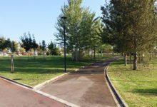 Paterna reabre el próximo lunes el Parc Central, con puertas automáticas, y el Parque de la calle Valencia en su avance en la desescalada