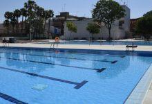 Las piscinas de Verano de Burjassot abren el 30 de junio