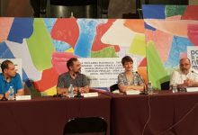 El Institut Valencià de Cultura presenta el festival Polirítmia