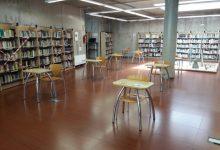 Paterna abre mañana la sala de estudio de la Cova Gran con cita previa y mesas individuales