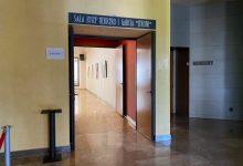 """Paterna dedica la sala de exposiciones del Gran Teatro al artista local """"Jeroni"""""""
