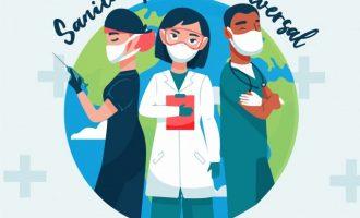 Almàssera es van adherir a la Declaració Institucional a favor de la Sanitat Pública i Universal