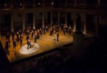 El festival Serenates 2020 celebra su 33 edición con la difusión de una actuación de Carles Santos y el Cor de la Generalitat