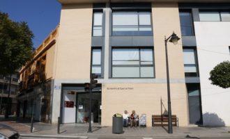 Quart de Poblet destina 26.000 euros a la convocatòria per a la concessió de subvencions a entitats socials