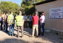 Torrent, a la cabeza en la prevención y protección contra incendios forestales de toda Europa
