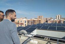 València impulsa la primera comunitat energètica