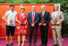 Massamagrell anuncia les persones guanyadores dels XIII Premis 'Vila de Massamagrell'