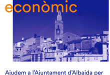 Caixa Ontinyent facilita a l'Ajuntament d'Albaida el pagament del seu deute amb la Mancomunitat de Municipis