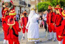 Almàssera suspende las fiestas patronales de 2020