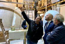 Artistes fallers plantaran monuments infantils en instal·lacions hospitalàries i benèfiques en 2021
