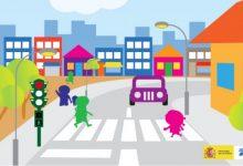 Llíria impulsa el projecte de Camins Escolars Segurs