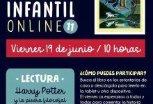 La literatura, protagonista de les xarxes socials de l'Ajuntament de Torrent