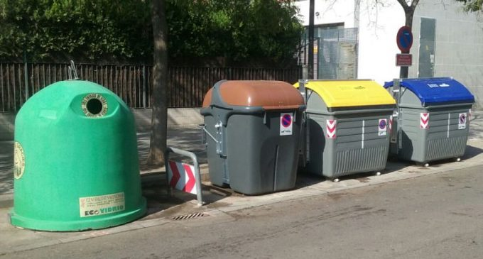 La producció de residus urbans es recupera en un 37%