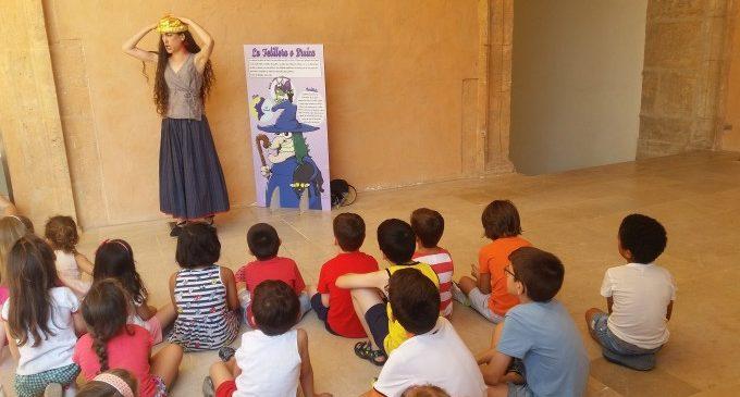 Cultura convoca ajudes per a la difusió de la lectura que promocionen el sector del llibre valencià
