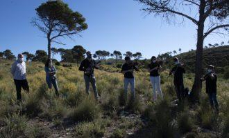 Llíria se suma a la celebració del Dia Mundial del Medi Ambient