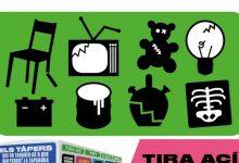 De l'11 al 13 de juny, nova oportunitat per a depositar residus en l'Ecoparc mòbil de l'Emtre