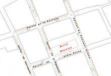 Xirivella recupera el mercat ambulant amb direccions úniques i rotondes per a usuaris