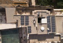 València incentiva la eficiencia energética del sector residencial y de la edificación