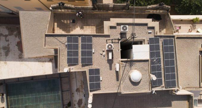 València incentiva l'eficiència energètica del sector residencial i de l'edificació