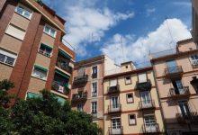 El preu de l'habitatge en la Comunitat Valenciana al maig cau un 3,17% enfront de l'any passat