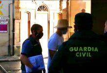 Tres detinguts per homicidi imprudent en un ritual basat a inhalar verí de gripau a Enguera