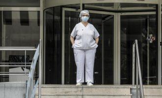Cs propone un bono del 50% para las vacaciones de sanitarios de toda España en la Comunitat