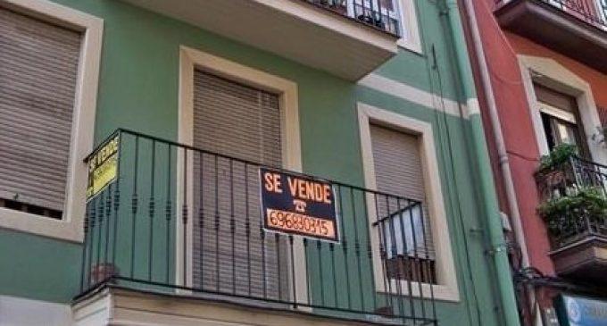 El preu de l'habitatge de segona mà puja un 0,7% en la Comunitat Valenciana al maig, segons Fotocasa