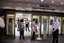 La Comunitat Valenciana, segona regió amb més botigues obertes en els centres comercials en Fase 2