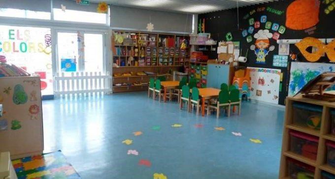 El 98,78 % dels xiquets i xiquetes de 3 anys aniran a centres escollits per les seues famílies